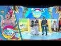BAPER KIDS - Hahaha Alifah Pede Banget Goyang Bang Jali [5 September 2017]