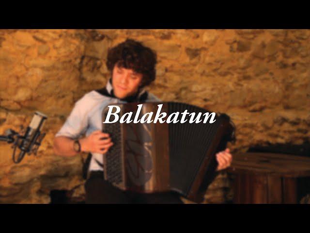 Balakatun (Marc Berthoumieux) – Jérémy Dutheil
