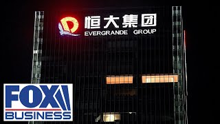 Is China seeing its 'Lehman Brothers moment' amid Evergrande crisis?