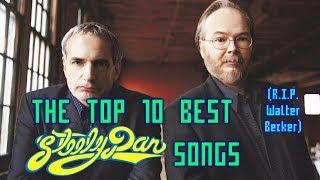 The Top 10 Best Steely Dan Songs (RIP Walter Becker)