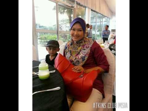 My Atkins Journey