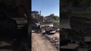 Розпочався ремонт автодороги