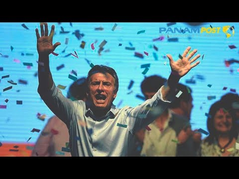 PanAm Podcast with Marcelo Duclos: Mauricio Macri's Strong Showing Cheers Investors