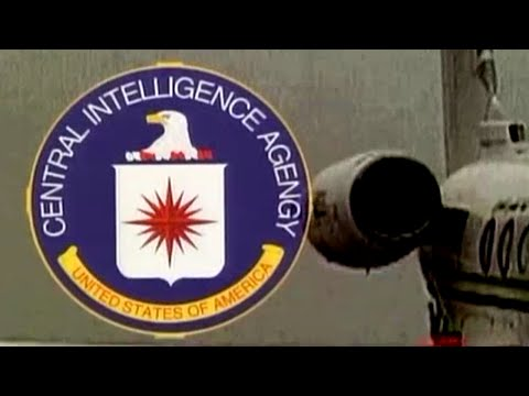 CIA - Extraordinary Rendition And Torture