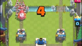 CLASH ROYALE MOMENTS FUNNIEST of CLASH ROYALE #1 FUNNY MOMENTS
