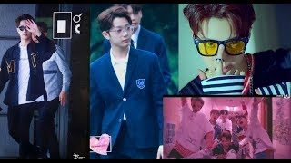 "Video #NEWS Lai Guan Lin &W1 ""Happy together"" recording & teaser cut download MP3, 3GP, MP4, WEBM, AVI, FLV Desember 2017"