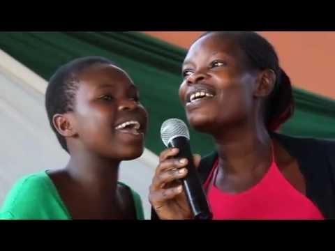 Nakuru Vineyard church live worship Experience part 1