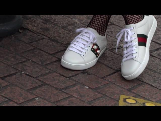 Gucci #24HourAce | Chikashi Suzuki and Taro Okagawa