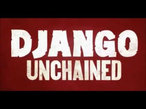 Django Unchained OST  Track 12  RICK ROSS  100 BLACK COFFINS