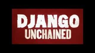 Django Unchained OST - Track 12 - RICK ROSS - 100 BLACK COFFINS