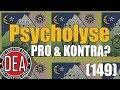 Psycholytische Therapie - PRO & KONTRA?? | Drug Education Agency (149)