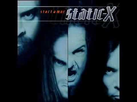 Static-X - Skinnyman