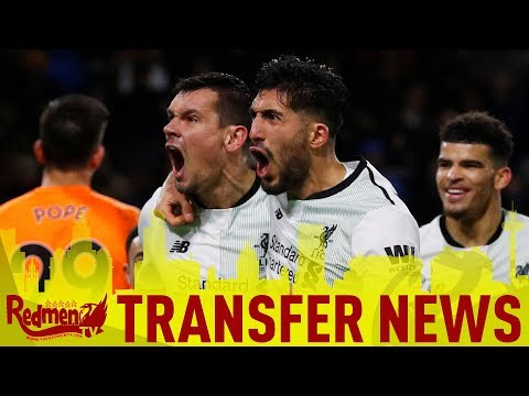 Can & Liverpool To Sit Down For Contract Talks | #LFC Transfer News LIVE