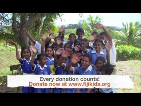 Fiji Kids! 2012 Fundraising Campaign.mov