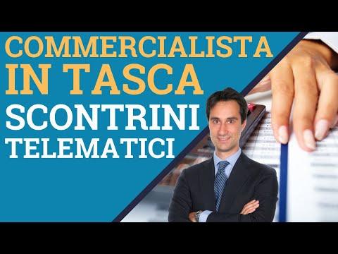 Scontrini telematici: la novità fiscale del 2019! from YouTube · Duration:  8 minutes 17 seconds