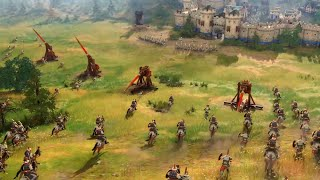 Age of Empires 4 Announced. Good Times!