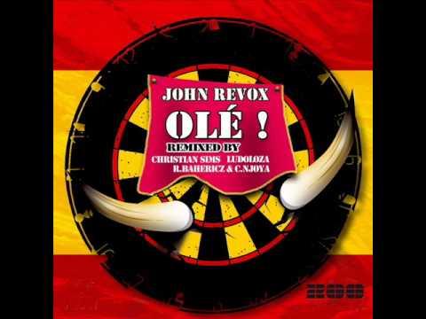 John Revox - Ole (Taito Remix)