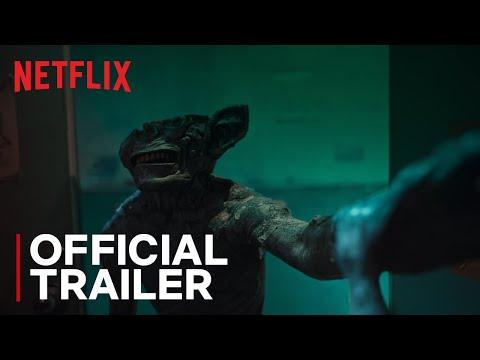 Sweet Home   Official Trailer   Netflix