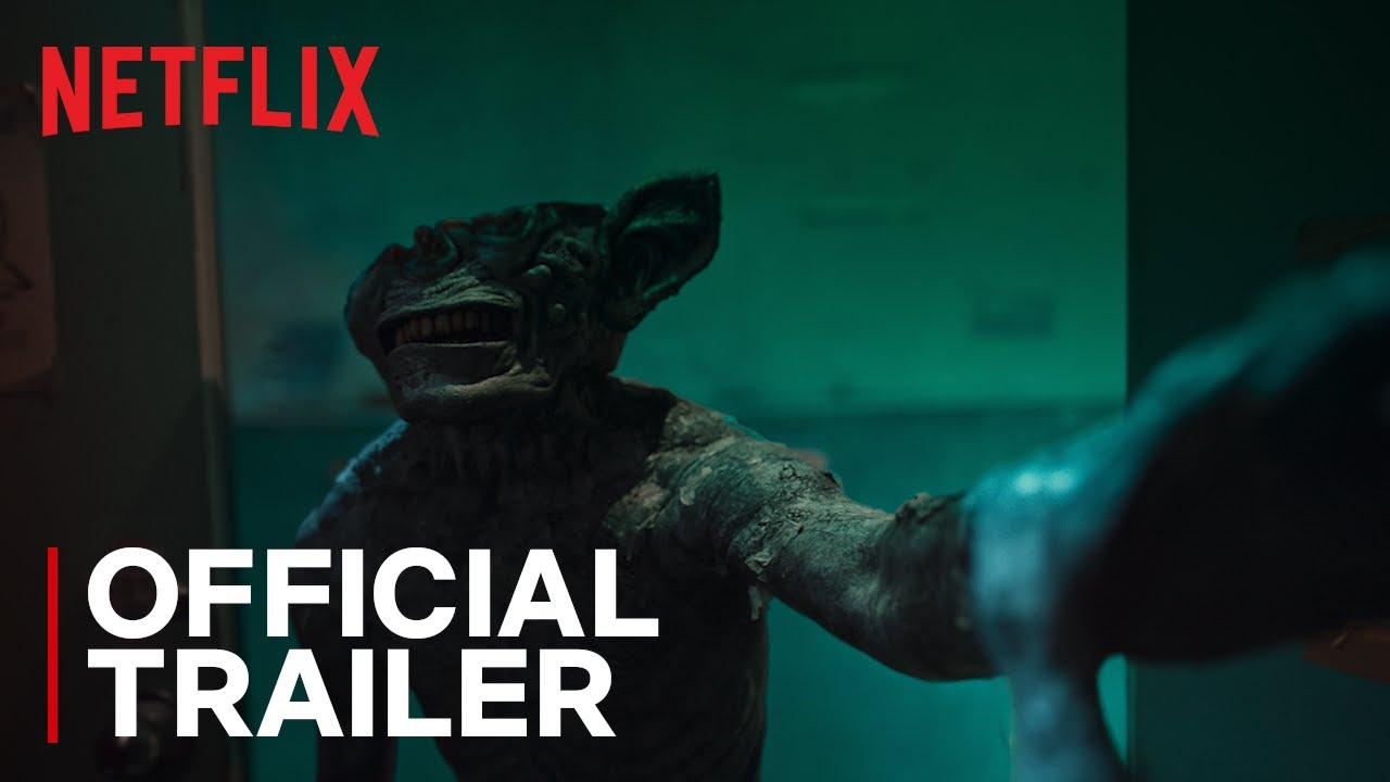 Teresa mendoza's reign as the compassionate cartel boss was tested throughout season 4, and the final episode left one last surprise on her doorstep. Sweet Home Official Trailer Netflix Youtube