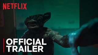 Sweet Home | Official Trailer | Netflix