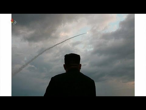 بيونغ يانغ تستأنف إطلاق الصواريخ الباليستية احتجاجا على المناورات العسكرية بين واشنطن وسيول…  - 07:53-2019 / 8 / 6