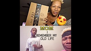 I REMEMBER MY OLD BIRTHDAY | UNBOXING AMAZON CHRISTMAS GIFTS