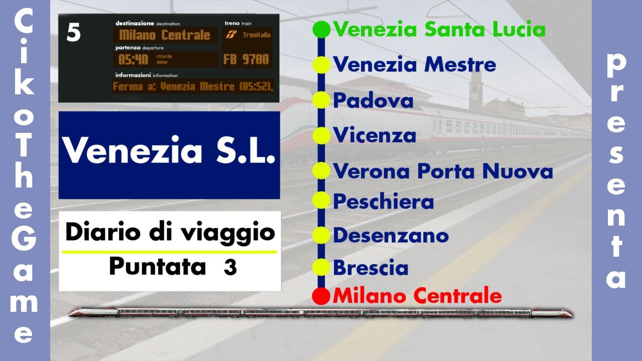 Diario di Viaggio - Ep. 3 \