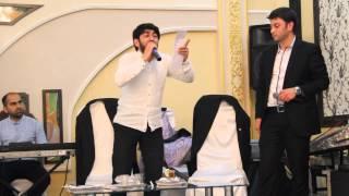 Haci Zahir Mirzevi ve Aslan Ashiq - Imam Huseyn (e) haqqinda 2015
