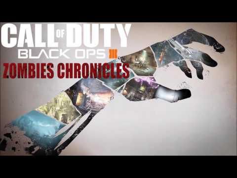 Call of Duty: Black Ops 3 Zombies Chronicles: Song  I Ran    Hidden Citizens