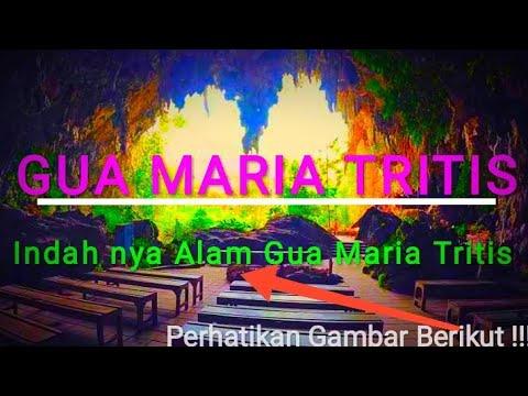 gua-maria-tritis-gunungkidul-yogyakarta