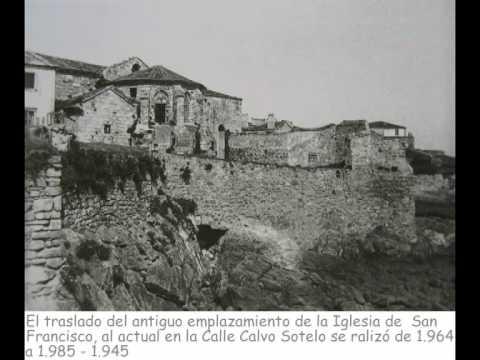 A CORUÑA 1899 - 2000