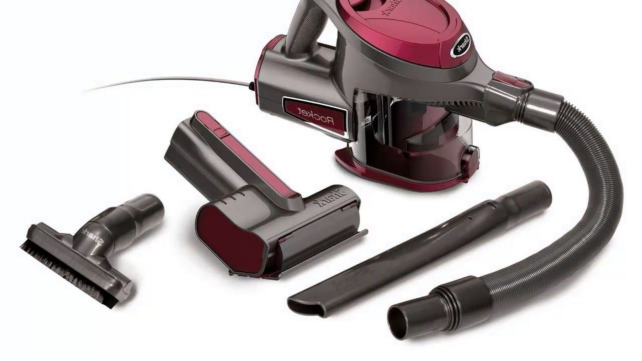 Shark Rocket Handheld Vacuum HV292