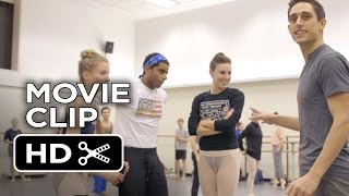 Ballet 422 Movie CLIP - Finale Step (2015) - Documentary HD