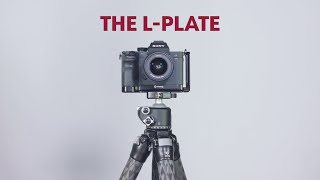 Why You Should Use an L-Plate for Your Camera