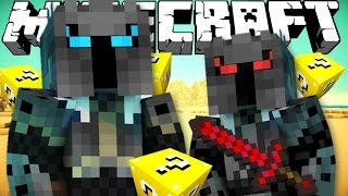 I SAVED POPULARMMOS! | Minecraft