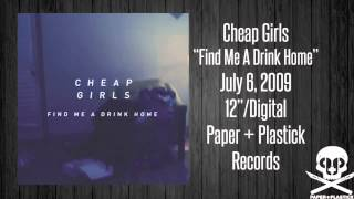Watch Cheap Girls Stay High magic video