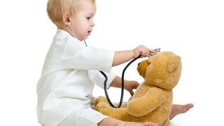 видео Детские инфекционные заболевания