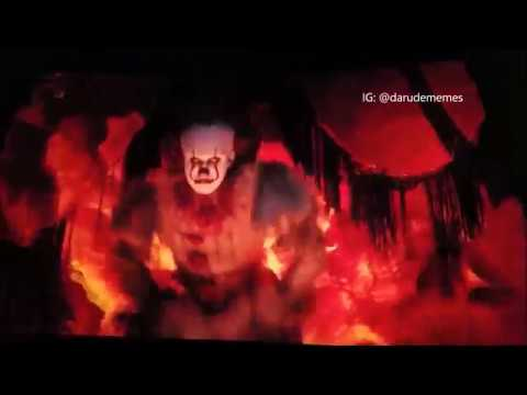 PENNYWISE DANCES TO TIGHT PANTS / BODY...