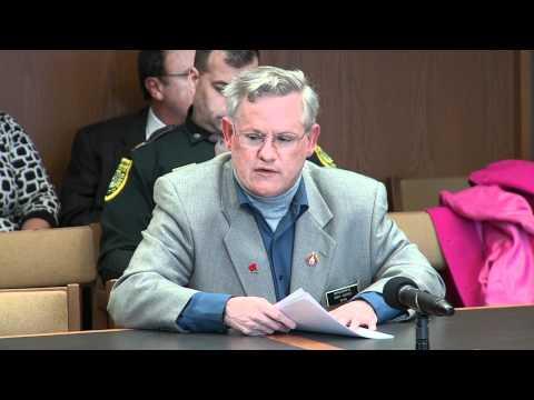 Part 5 Public hearing testimony of Gary Hopper NH HB 235 part 2 of 2