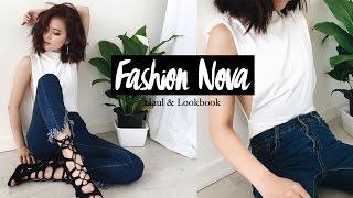 Fashion Nova | Summer Haul & Lookbook