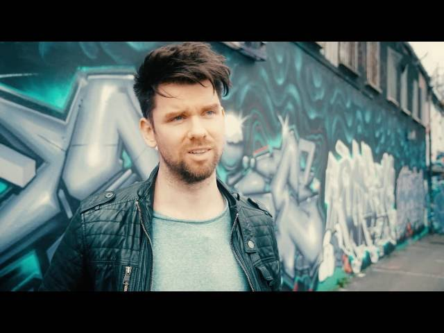 Getting to know Thank You Fund ambassador Eoghan McDermott