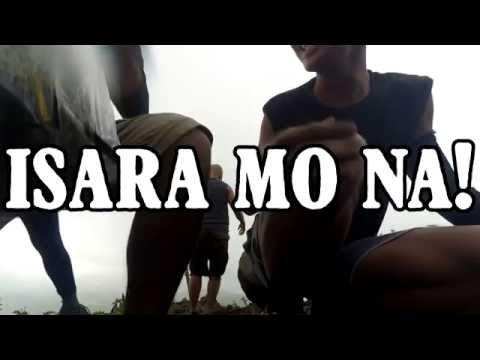 Mt. Paliparan and Tungtong Falls (Dayhike) (Tanay, Rizal)