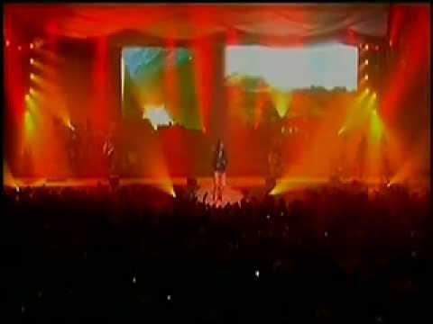 Yannick Noah - Destination Ailleurs Concert