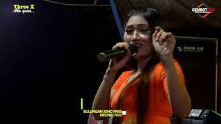 TATU ULFA DAMAYANNTI THREE X LIVE BULUNGAN - WEDDING MITA & ASLORI