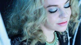 Snow Music Video Makeup | Sara