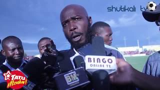 Matola Simba ni Timu kubwa tumekubali Kufungwa
