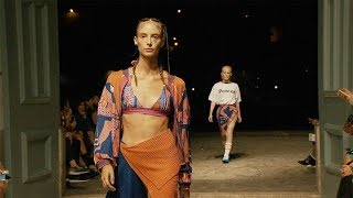 Susana Bettencourt | Spring Summer 2019 Full Fashion Show | Exclusive