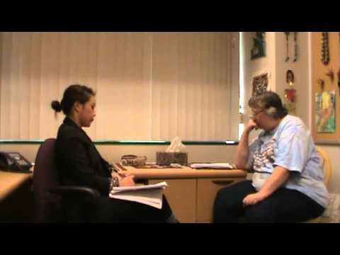 Crisis Intervention Role Play