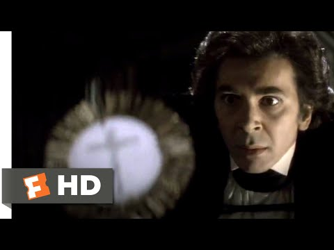 Dracula 1979  An Unusual Creature  710  Movies