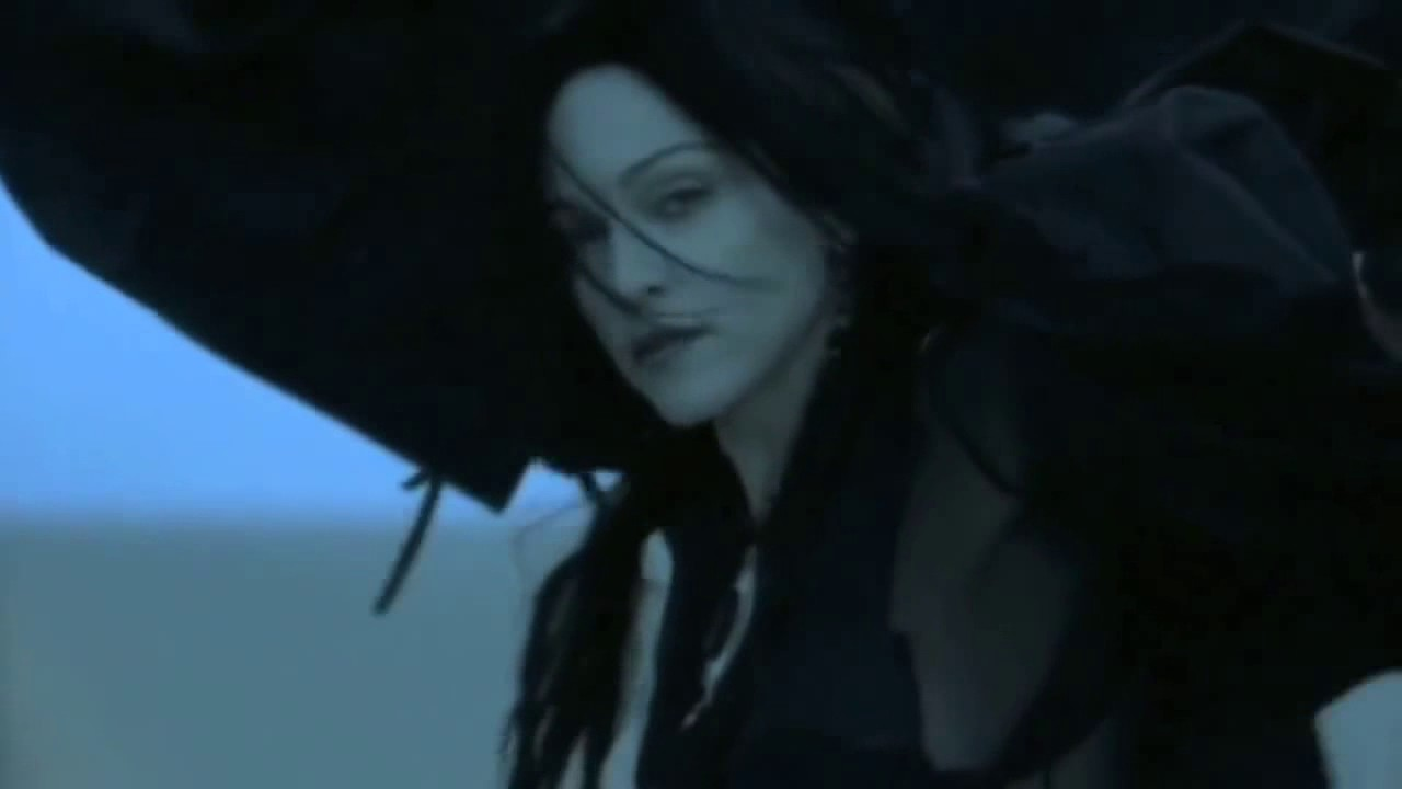 Image result for frozen madonna music video